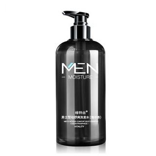 男士古龙洗发水500ml