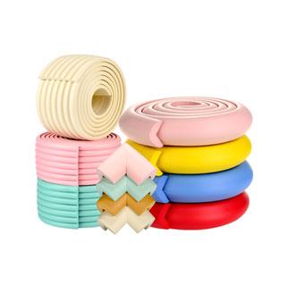 防磕碰家用海綿墻貼包邊