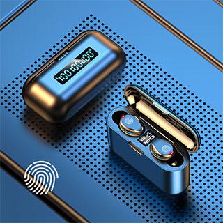 夏新F9无线蓝牙耳机