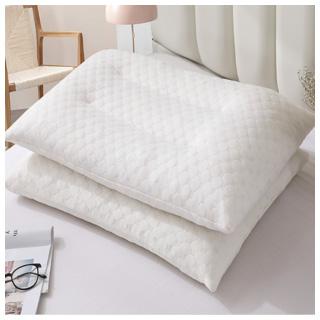 泰国3D针织棉天然乳胶枕