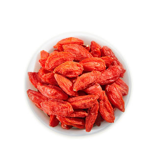 特级大果红枸杞罐装250g