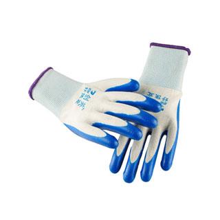 防滑防水耐磨手套12双