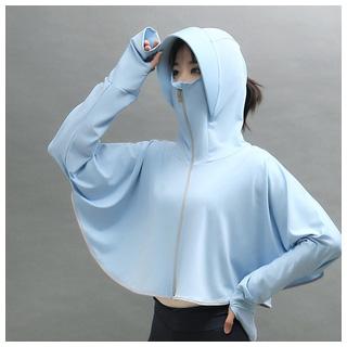 防晒防紫外线防晒衫
