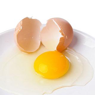 正宗土鸡蛋40枚