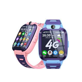 兒童4g智能電話手表