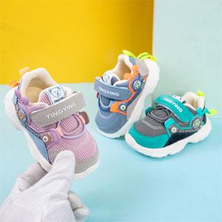 男女宝宝学步鞋