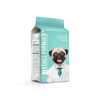 幼犬成犬专用狗粮2kg4斤