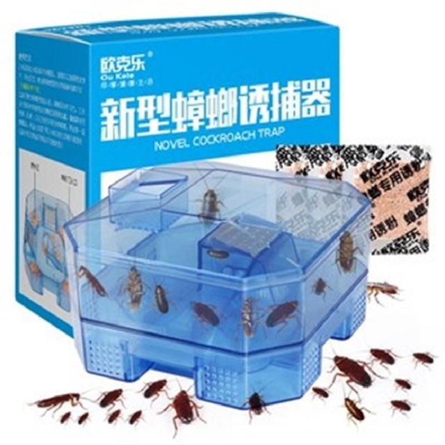 蟑螂屋神器灭蟑螂药