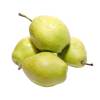 山西运城红香酥梨5斤