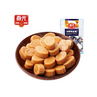 海南特产椰子糖228g×3