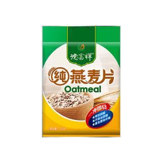 德富祥燕麦片纯1000g