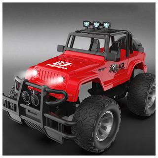 悍马越野遥控玩具车