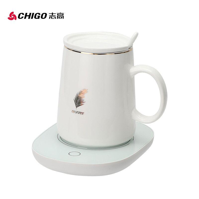 志高恒温杯垫加热牛奶神器
