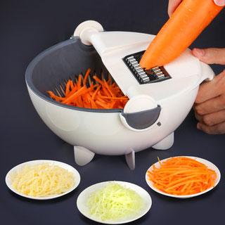 多功能切菜器萝卜擦