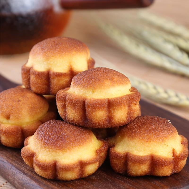 槽子糕老蛋糕鸡蛋糕2斤