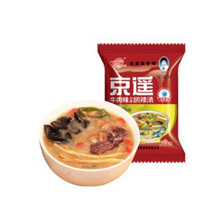牛肉味胡辣汤358g