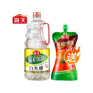 海天醋1.9L番茄305g