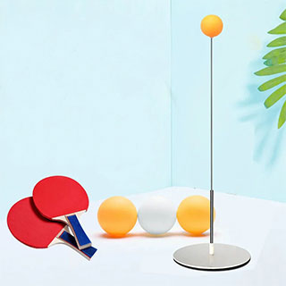 乒乓球拍球拍2支+三顆乒乓球