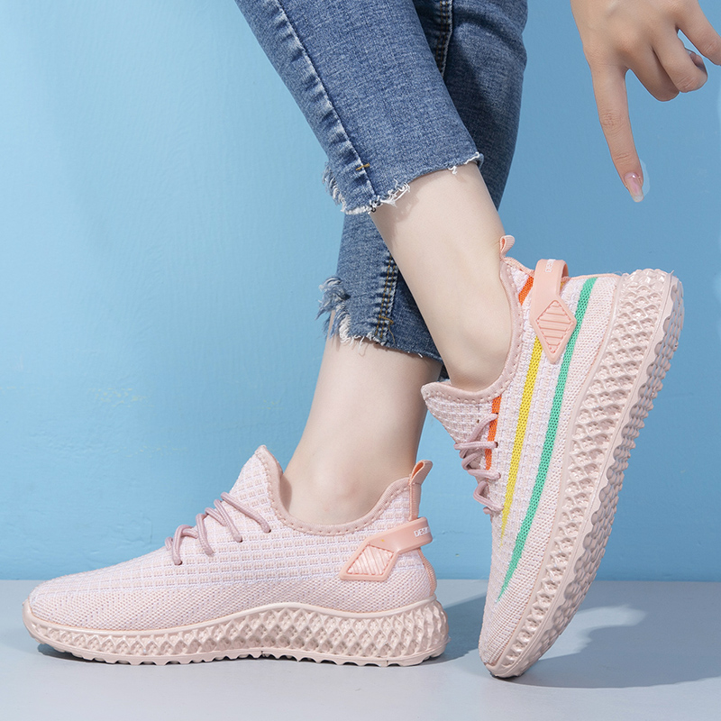 新款网鞋椰子鞋