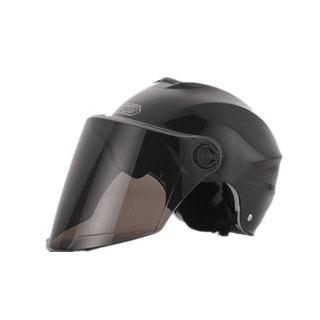 防晒防紫外线电动车头盔