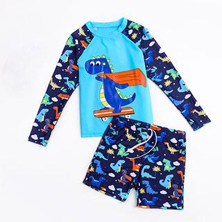 兒童泳衣套裝
