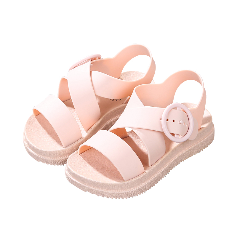 缇格诺儿童宝宝凉拖鞋