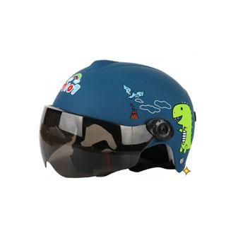 卡通头盔四季通用安全帽