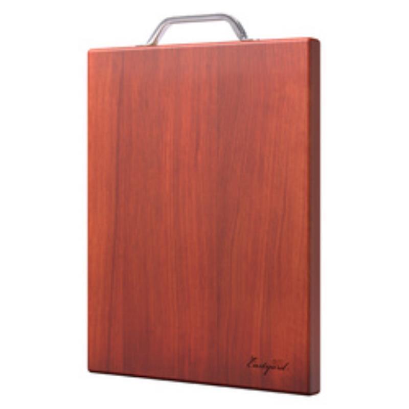 家用实木砧板铁木切菜板