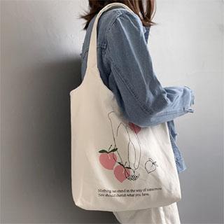 帆布袋定制環保布袋簡約