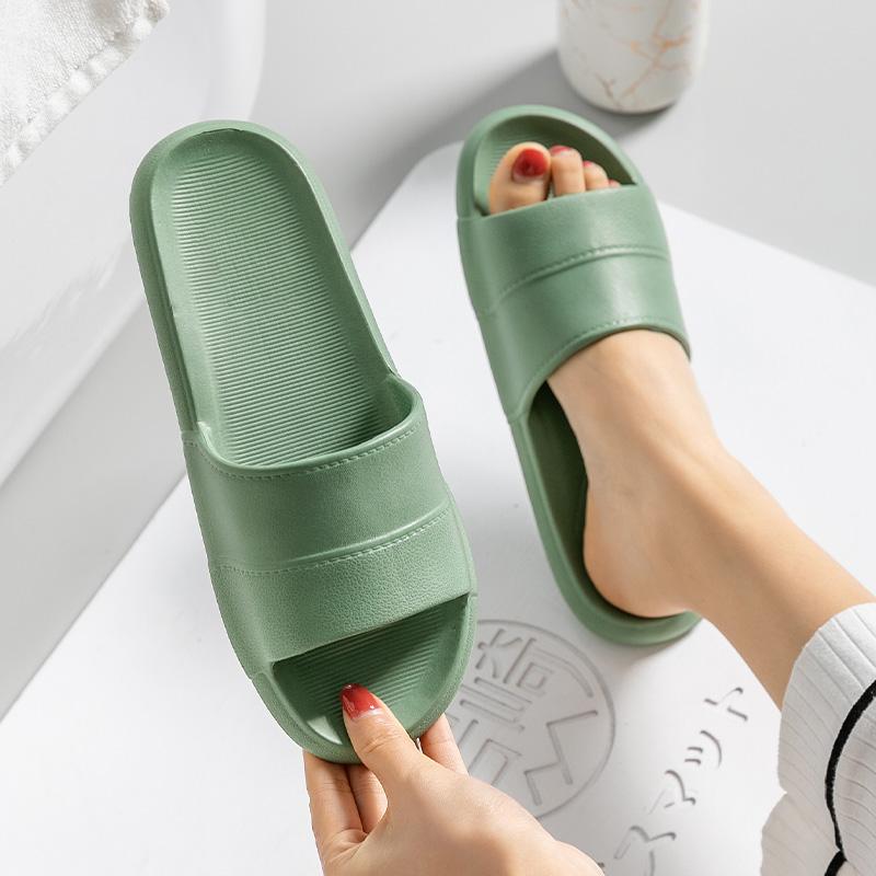 拖鞋夏季情侶家居涼拖鞋