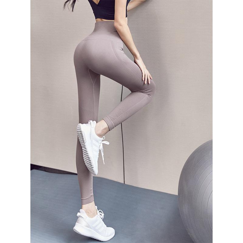 网红同款翘臀健身裤