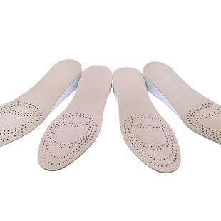 隐形增高透气防臭鞋垫
