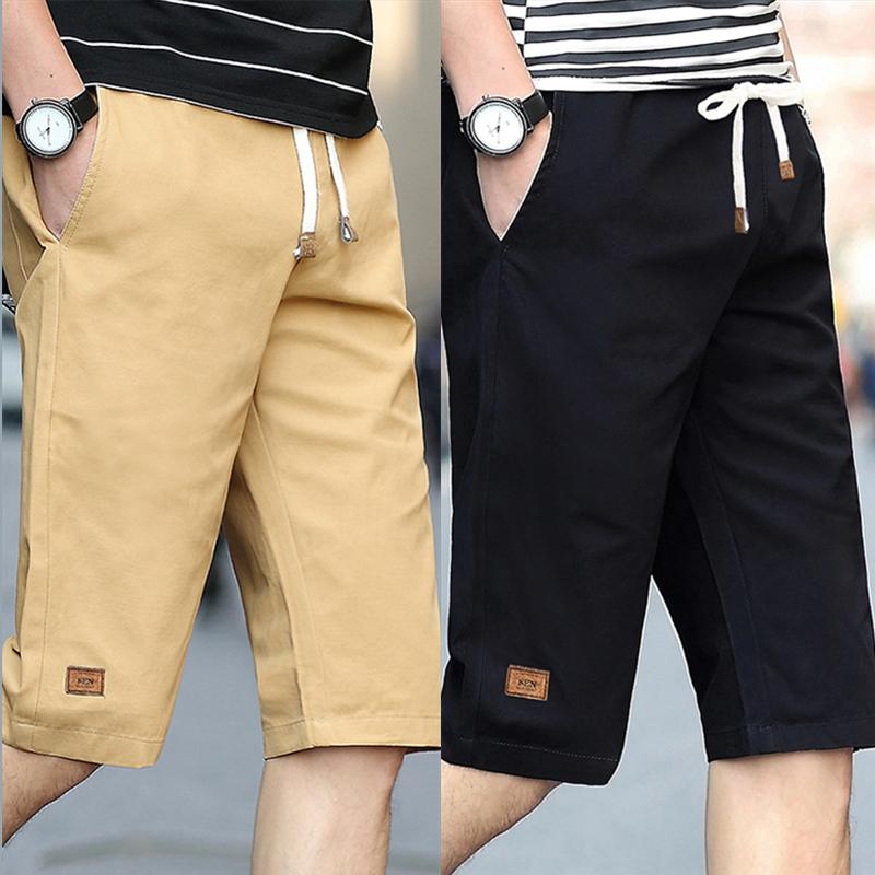 夏季短裤七分裤