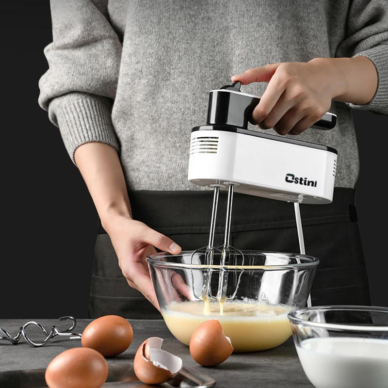 家用小型电动打蛋器