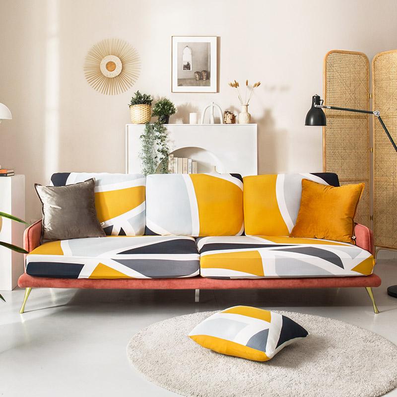 北欧风通用沙发套50*70cm