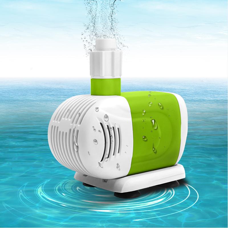 鱼缸静音过滤循环小型水泵