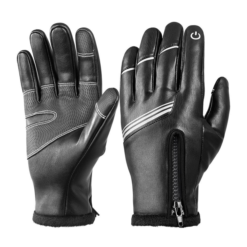 冬季骑行保暖手套
