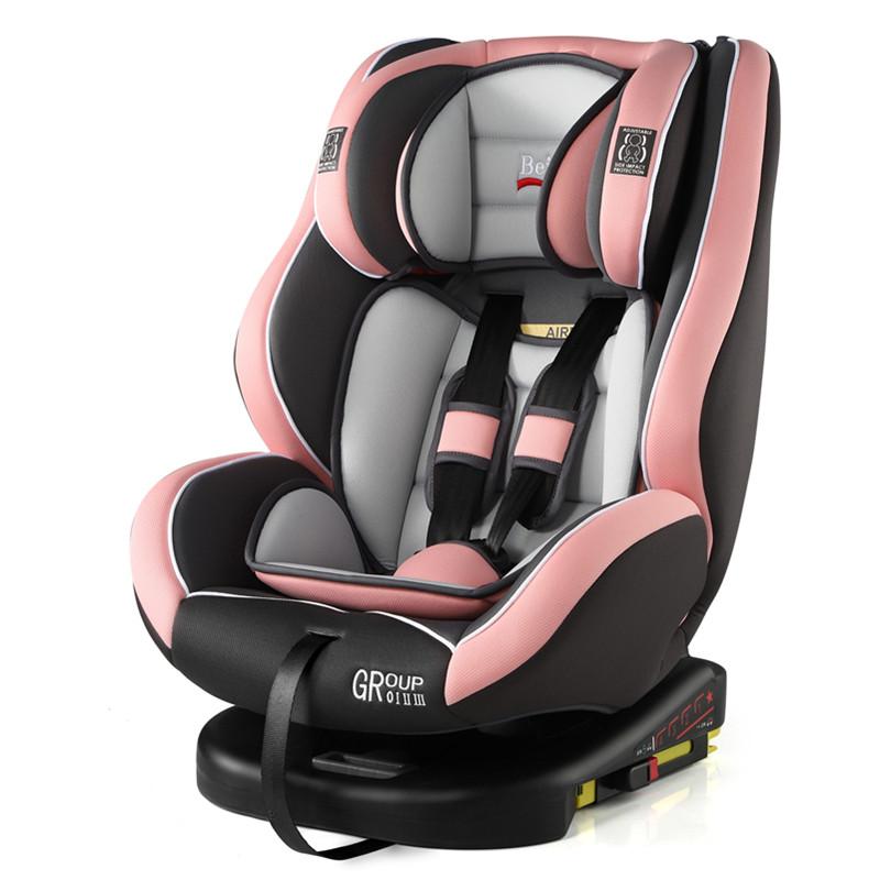 婴儿宝宝车载360度旋转便捷式坐椅