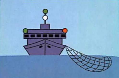 解惑 | 渔民那些号灯和号型都有哪些含义?